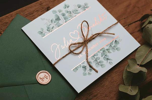 Goldweile_Hochzeit_Einladung_Eukalyptus_Rosegold_01